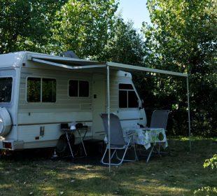 Camping en Vendée 3 étoiles : les emplacements au camping Le clos du bourg